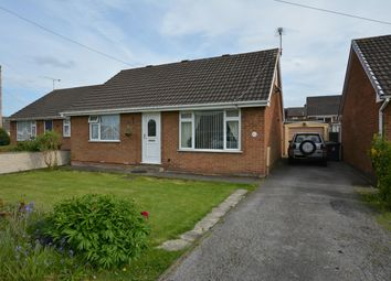 Thumbnail 3 bedroom detached house for sale in Cotswold Drive, Grassmoor, Chesterfield