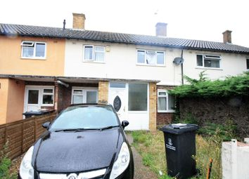 Thumbnail 3 bed terraced house to rent in Sycamore Road, Colchester, Essex.