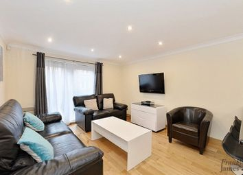 Thumbnail 3 bedroom flat to rent in Brigantine Court, Limehouse