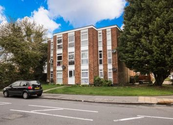 Thumbnail 2 bed flat for sale in Elderberry Close, Luton, Bedfordshire