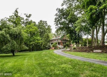 Thumbnail 6 bed property for sale in 3626 Church Road, Ellicott City, MD, 21043