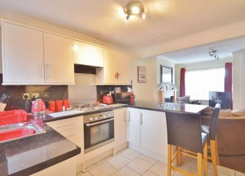 Thumbnail 2 bed terraced house to rent in Springfield Road, Bigrigg, Egremont