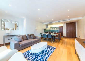 Thumbnail 3 bed property to rent in Park View Residence, 219 Baker Street, Marylebone, London