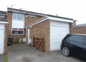 Thumbnail 3 bedroom terraced house to rent in Leaholme Gardens, Whitchurch, Bristol