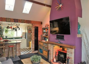Thumbnail 3 bed detached bungalow for sale in Fort Royal Hill, Worcester