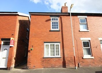 Thumbnail 2 bed terraced house to rent in Land Lane, Southport