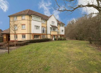 Thumbnail 2 bed flat for sale in Bluebell Road, Kingsnorth, Ashford