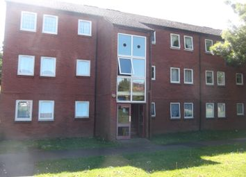 Thumbnail 2 bed flat to rent in St Ethelredas Drive, Hatfield