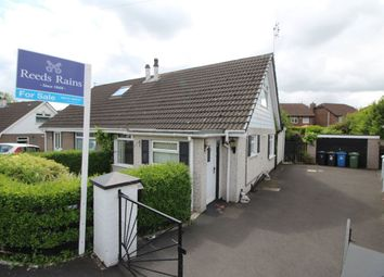 Thumbnail 2 bedroom semi-detached house for sale in Meadowvale Crescent, Bangor