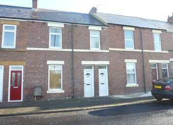 Thumbnail 3 bed flat for sale in Burradon Road, Burradon, Northumberland
