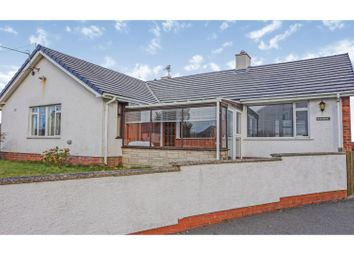 Thumbnail 3 bed detached bungalow for sale in Sandy Lane, Rhosneigr