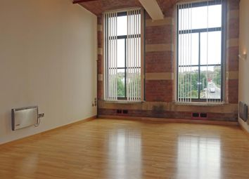 Thumbnail 2 bed flat to rent in New Mill, Victoria Mills, Salts Mill Road, Shipley