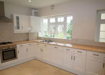 Thumbnail 3 bed flat to rent in Holmdale Gardens, London