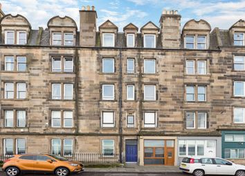 Thumbnail 1 bed flat for sale in 8/4 Starbank Road, Trinity, Road