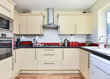 Thumbnail 3 bed detached house for sale in Asmar Close, Coulsdon