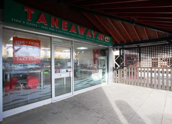 Thumbnail Restaurant/cafe for sale in Elthorne Way, Newport Pagnell