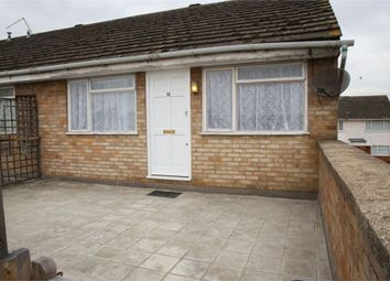Thumbnail 2 bed flat for sale in Cherwell Close, Slough, Berkshire