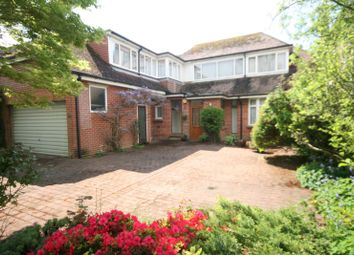 Thumbnail 3 bedroom detached house to rent in Branksea Avenue, Hamworthy, Poole