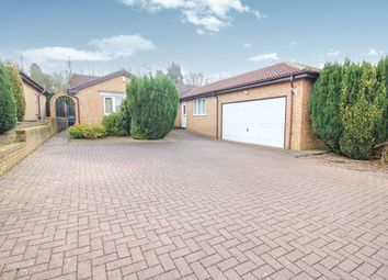 Thumbnail 3 bed bungalow for sale in Milford Meadow, South Church, Bishop Auckland