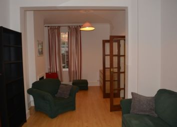 Thumbnail 3 bedroom terraced house to rent in Morris Road, London