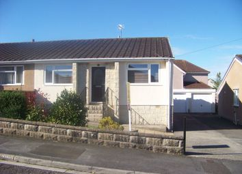 Thumbnail 2 bed property to rent in Walnut Close, Weston-Super-Mare