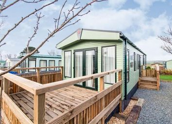 Thumbnail 2 bed bungalow for sale in Globe Vale Holiday Park, Radnor, Redruth