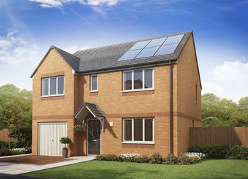 "Thumbnail 5 bed detached house for sale in ""The Thornwood"" at Colliery Lane, Whitburn, Bathgate"