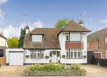 Thumbnail 3 bedroom property for sale in Shepherds Road, Watford, Hertfordshire