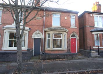 Thumbnail 3 bed end terrace house to rent in Wheeldon Avenue, Derby