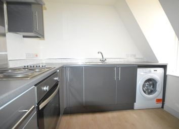 Thumbnail 1 bedroom flat to rent in Lincoln Road No, Peterborough