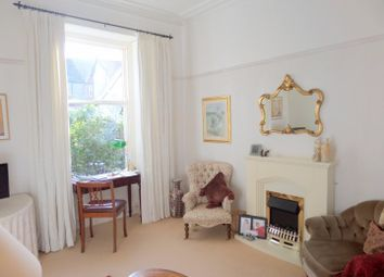 Thumbnail 4 bed semi-detached house for sale in Harcourt Road, Craig-Y-Don, Llandudno