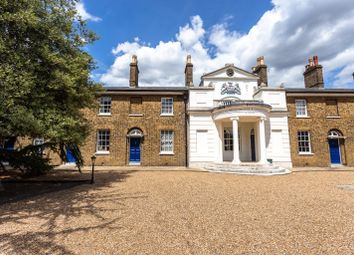 1 bed property for sale in Goldsmiths Buildings, East Churchfield Road, London W3