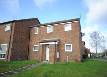 Thumbnail 3 bed semi-detached house for sale in Meadow Way, Leighton Buzzard