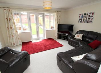 4 bed terraced house for sale in Mortimer Road, Stowmarket, Suffolk IP14