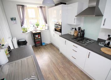 Thumbnail 3 bed terraced house for sale in Harvest Way, Thornbury, Bristol