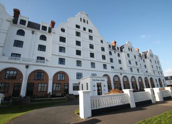 Thumbnail 2 bed maisonette to rent in Grand Avenue, Worthing
