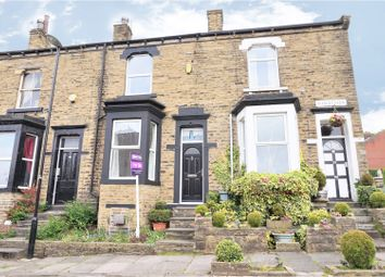 Thumbnail 2 bed terraced house for sale in Wesley View, Leeds