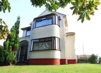 Thumbnail 5 bedroom detached house for sale in Childwall Valley Road, Childwall, Liverpool