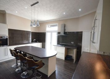 Thumbnail 4 bed terraced house to rent in Bank Street, Darwen