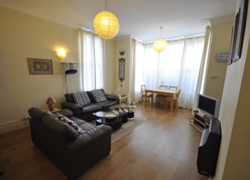 Thumbnail 1 bed flat to rent in Breedon Hill Road, Derby
