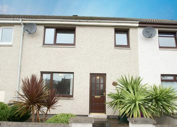 Thumbnail 2 bed terraced house to rent in Birkenhill Place, Elgin