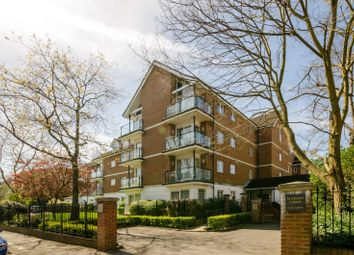 Thumbnail 2 bed flat for sale in The Downs, Wimbledon Village