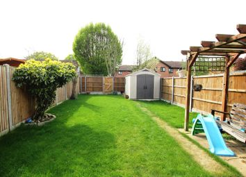 Thumbnail 4 bed end terrace house for sale in Ramillies Road, Sidcup, Kent