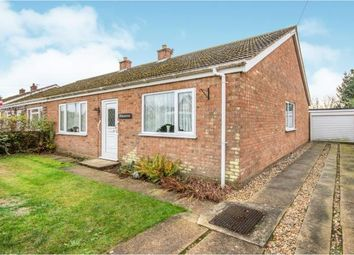 Thumbnail 3 bedroom bungalow for sale in Attleborough, Norfolk