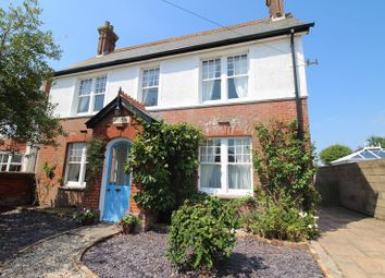 Thumbnail 5 bed detached house for sale in Keyhaven Road, Milford On Sea, Lymington