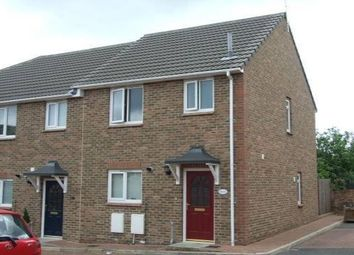 Thumbnail 3 bed property to rent in The Sidings, Cowes
