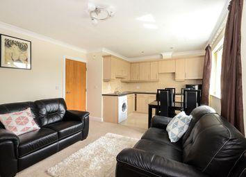 Thumbnail 1 bed flat to rent in Foxwood Lane, York