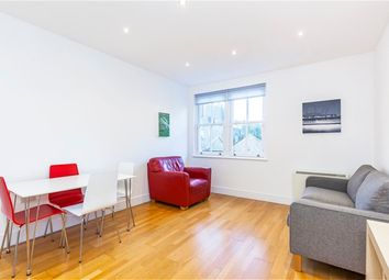 Thumbnail 2 bed flat to rent in Kingsland Passage, Dalston, London
