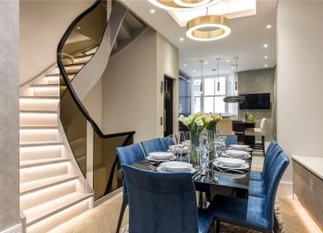 Thumbnail 4 bed end terrace house for sale in Warwick House Street, St James's, London