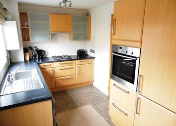 Thumbnail 2 bed terraced house to rent in Fern Lea Grove, Carronshore, Falkirk